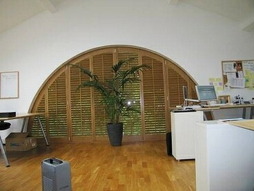 Shutters, Okiennice wewnętrzne, okiennice drewniane Warszawa